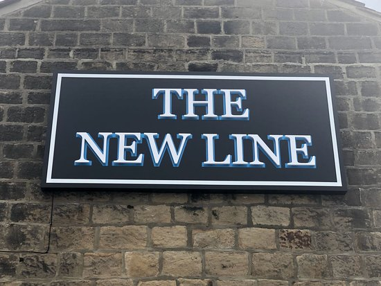 Bradford, UK: The New Line