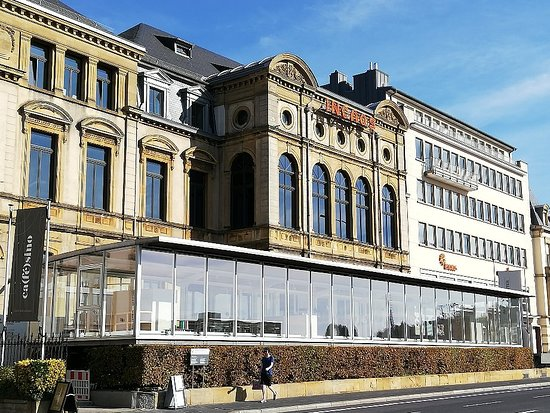 Casino Luxembourg