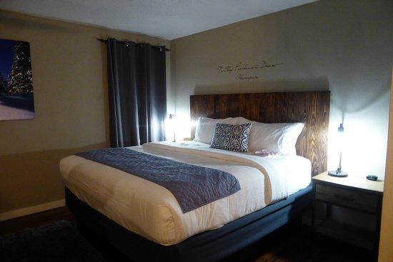 7 Seas Inn at Tahoe Foto