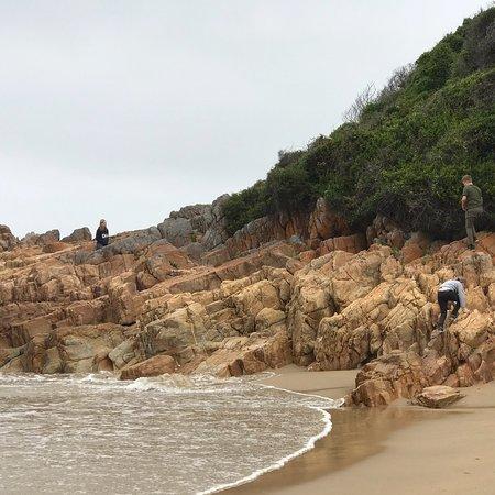 Noetzie, Sydafrika: photo1.jpg