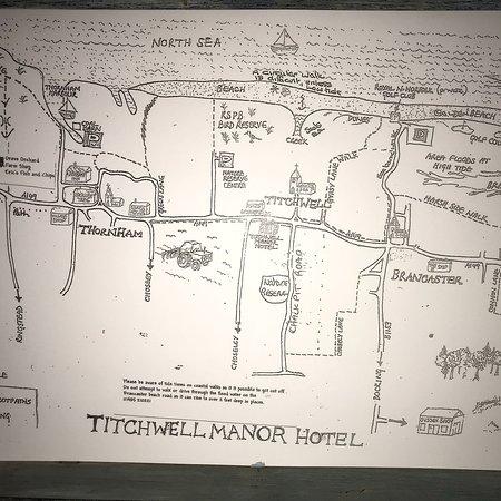 Titchwell, UK: photo0.jpg