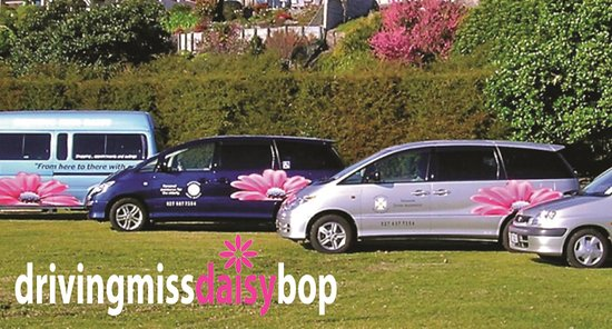 Driving Miss Daisy BOP
