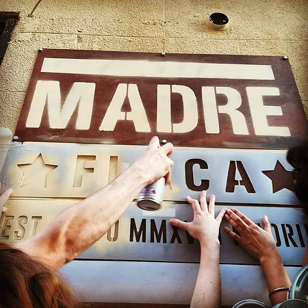 imagen Madre Flaca en Madrid