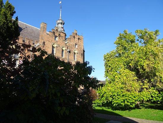 Maarten Van Rossumhuis Uit 1535 Stadskasteel Picture Of Stadskasteel Zaltbommel Tripadvisor