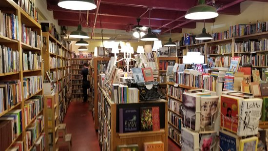 Lamplight Books