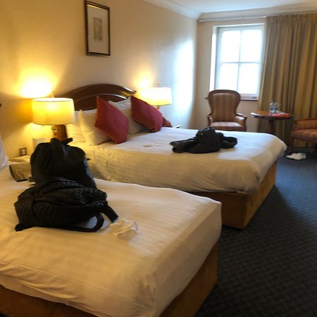 Killarney Plaza Hotel and Spa: photo0.jpg