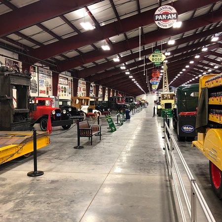 Iowa 80 Trucking Museum: photo0.jpg