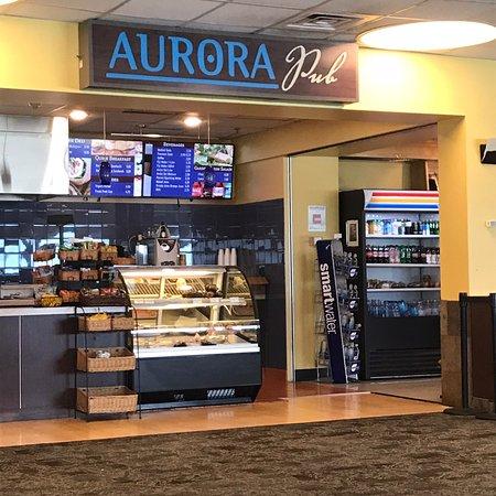 Aurora Pub