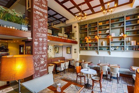Cafe 12/13, Minsk - Menu, Prices & Restaurant Reviews