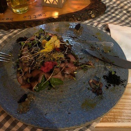 Unser bestes Abendessen in Rovinj