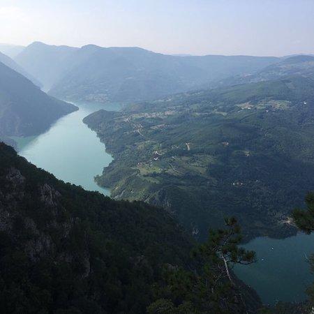 Tara National Park, Serbien: National Park Tara