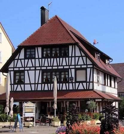 Unteruhldingen, Tyskland: Ristorante  Al Gusto