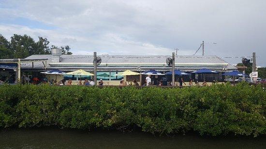 J.B.'s Fish Camp & Restaurant Image