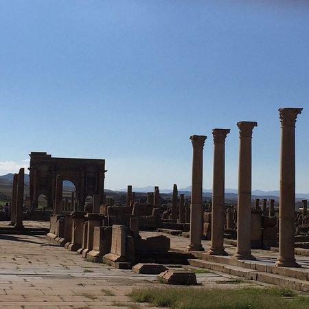 Timgad, Algeria: photo4.jpg