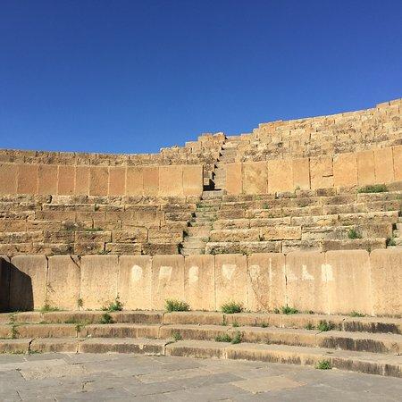 Timgad, Algeria: photo5.jpg