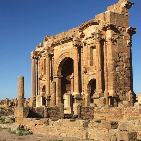 Timgad, Algeria: photo8.jpg