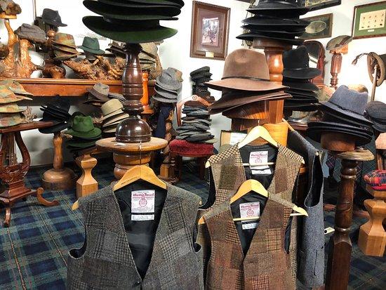 Wild Trout Downunde Gordon Hat Shoppe
