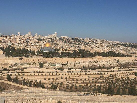 Dekel Tours : Jerusalem, ciudad increíble...
