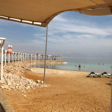 Crowne Plaza Hotel Dead Sea Israel