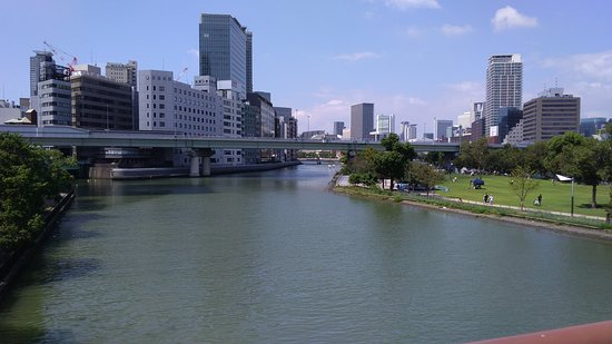Tenjimbashi Bridge