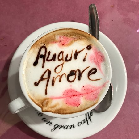 Lariano, Italia: Marylin Coffee Bar