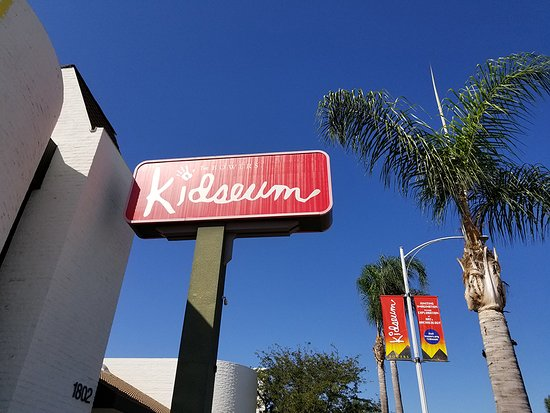 Kidseum