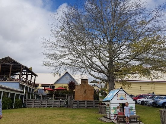 Bodalla, Australien: 20181007_113101_large.jpg
