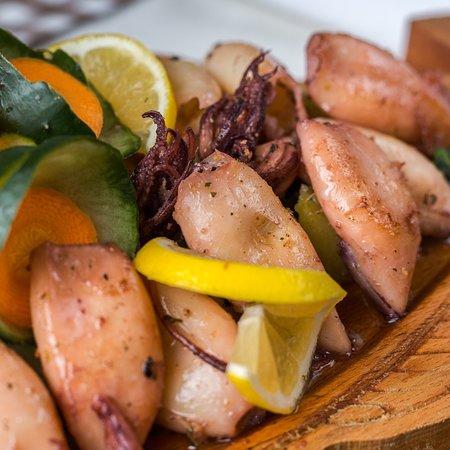 Arilje, Serbia: Restoran Ribar