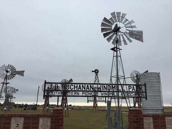 Spearman, TX: Entry