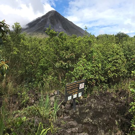 Arenal Volcano (Volcan Arenal): photo7.jpg