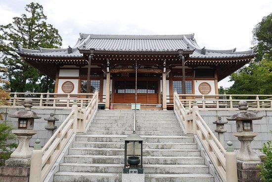 Daruma-ji Temple