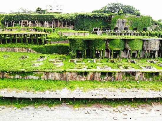 Kitazawa Fuyusenkojo Remains