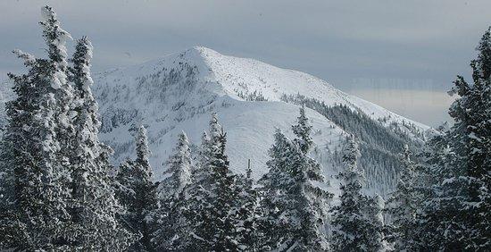 Alto, Nuevo México: Ski Apache-Closest Lodging