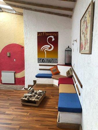 Los Flamencos Eco Hotel照片