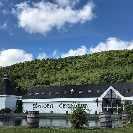 Glenora Inn and Distillery (Mabou) - 2018 All You Need to Know ...