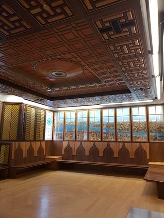 The Nationality Rooms: 20181006_125921_large.jpg