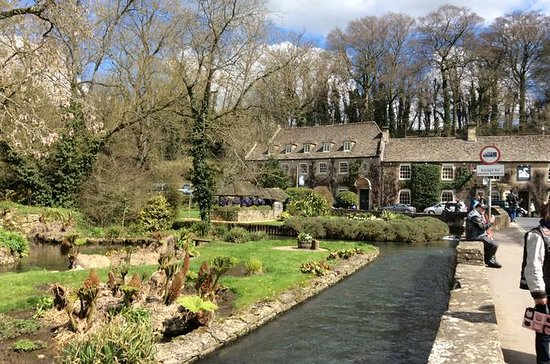 Cotswold Taster Half-Day Tour