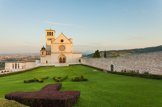 Private Assisi and Orvieto Day Trip...