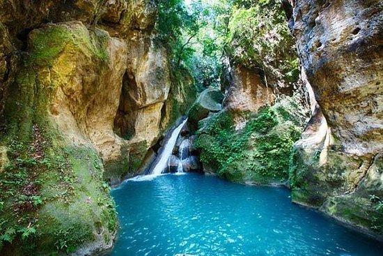 Jacmel & Bassin Bleu