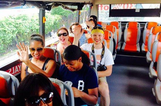 City VIP Bus Tour à San Jose