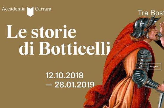 Accademia Carrara - Le storie di...