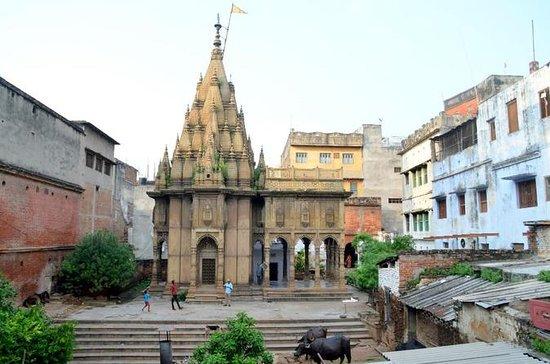 Paseo Varanasi Esencial