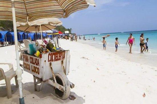 Dagtocht door Playa Blanca