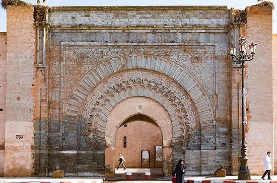 Marrakech Excursión de un día a la...