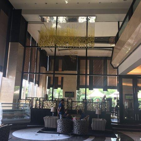 麗笙印多爾布魯酒店照片