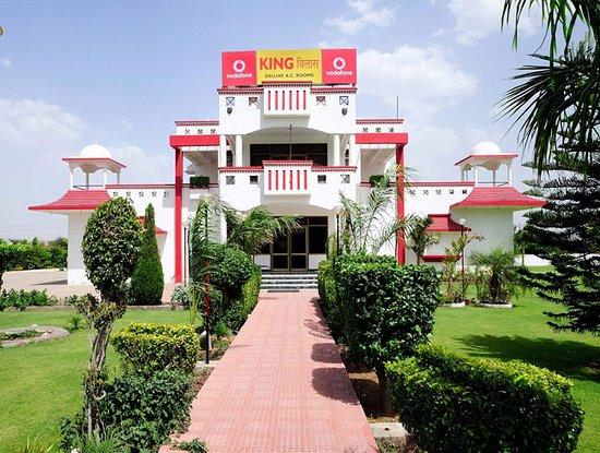 Shahpura, India: King Villas