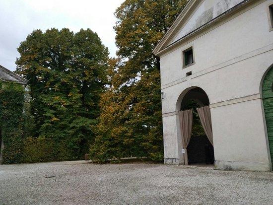Villa Brandolini d'Adda