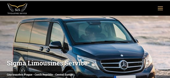 Sigma limousines services
