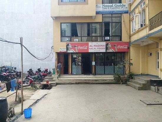 Al Madina Halal Foods Kathmandu Restaurant Reviews Photos Phone Number Tripadvisor