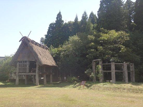 Sakuramachi Jomon Park